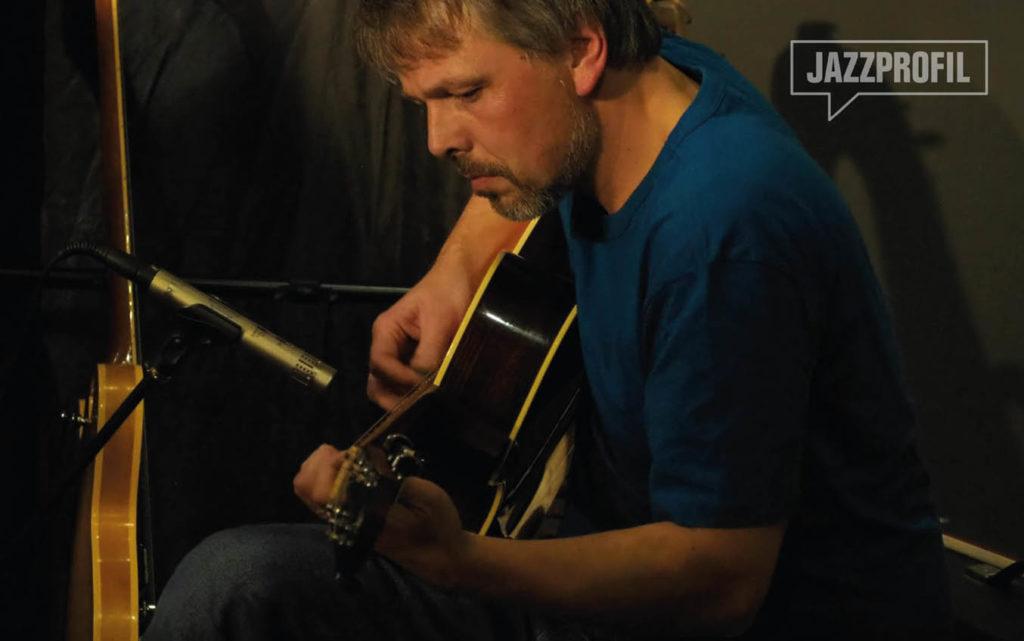 Andreas Haddeland. Foto: Jarle Rygh.