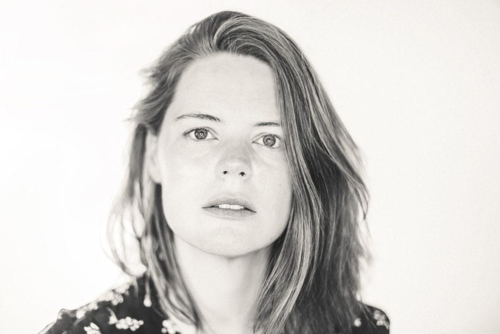 Maria Norseth Garli. Foto: Juliane Schütz
