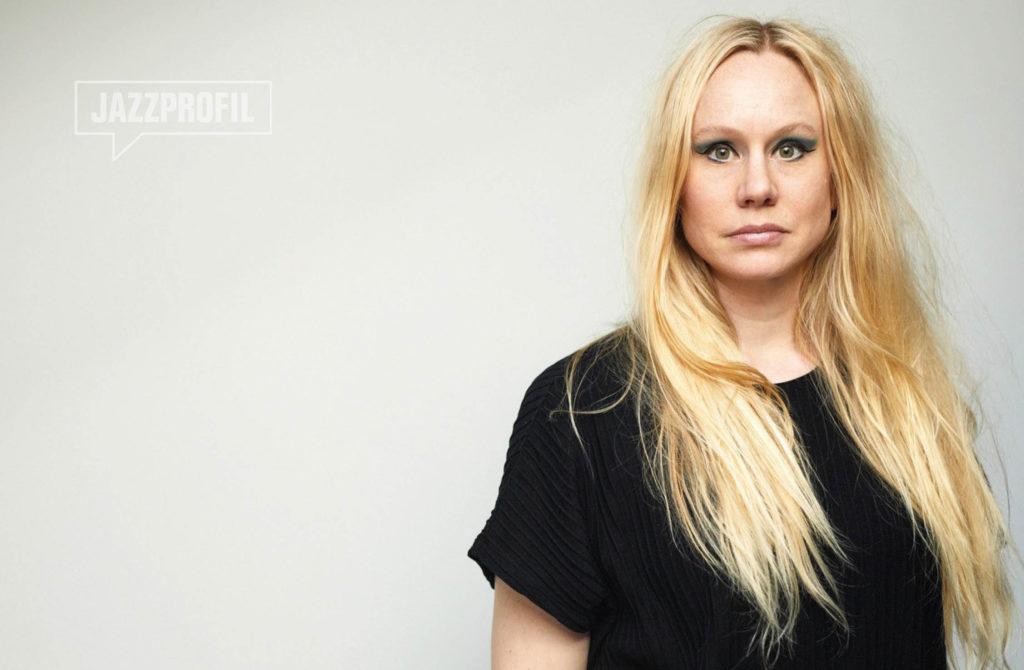 Susanna Wallumrød. Foto: Martin Rustad Johansen