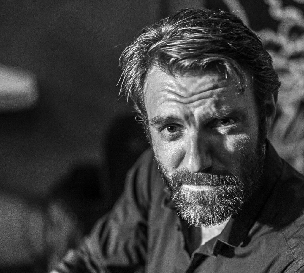 TILBAKE: Mats Eilertsen tror ikke musikk kommer til å gå av moten, og satser på bedre tider framover. Foto: Carl Størmer