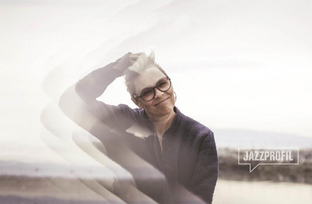 Eldbjørg Raknes. Foto Juliane Schütz
