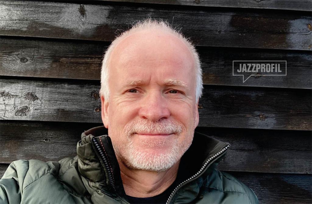Helleik Kvinnesland er daglig leder i Stavanger Jazzforum.