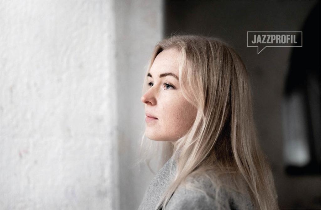 Siril Malmedal Hauge. Foto: Erlend Sæverud
