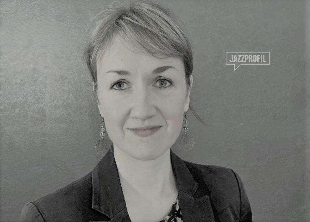 Anne Yven. Foto: VIBE Agency