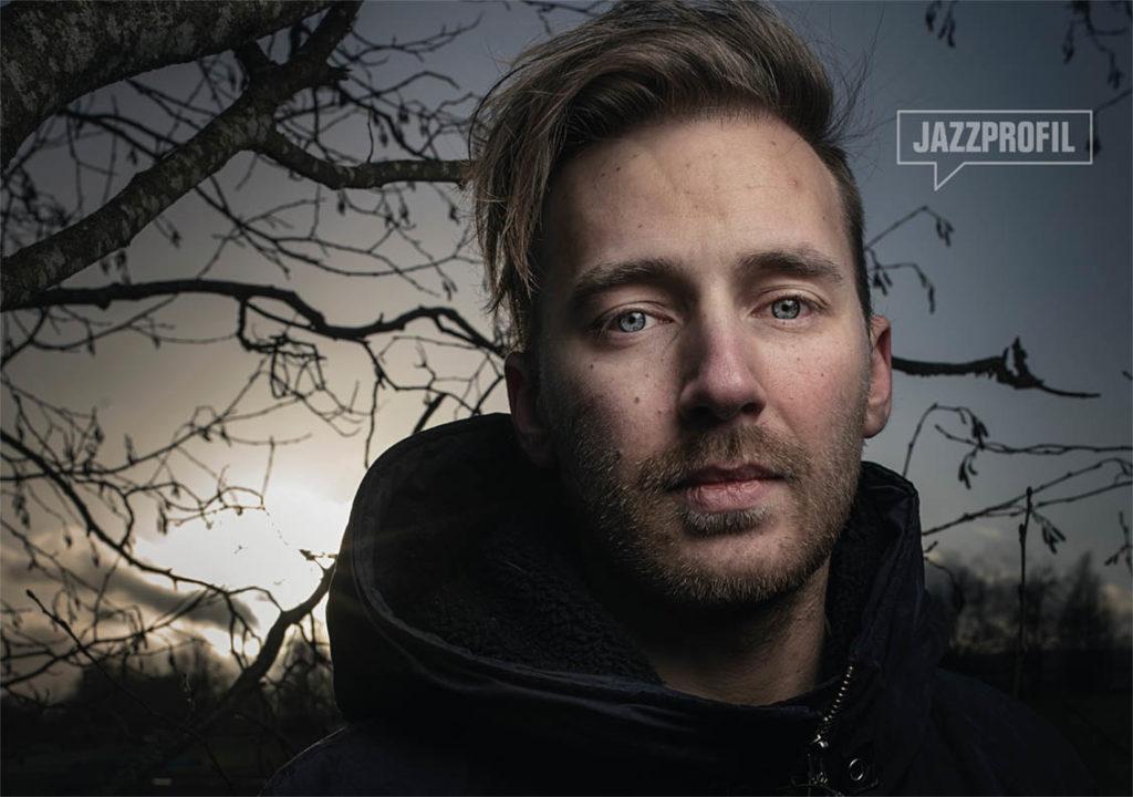 Jakop Janssøn. Foto: Benjamin Ward