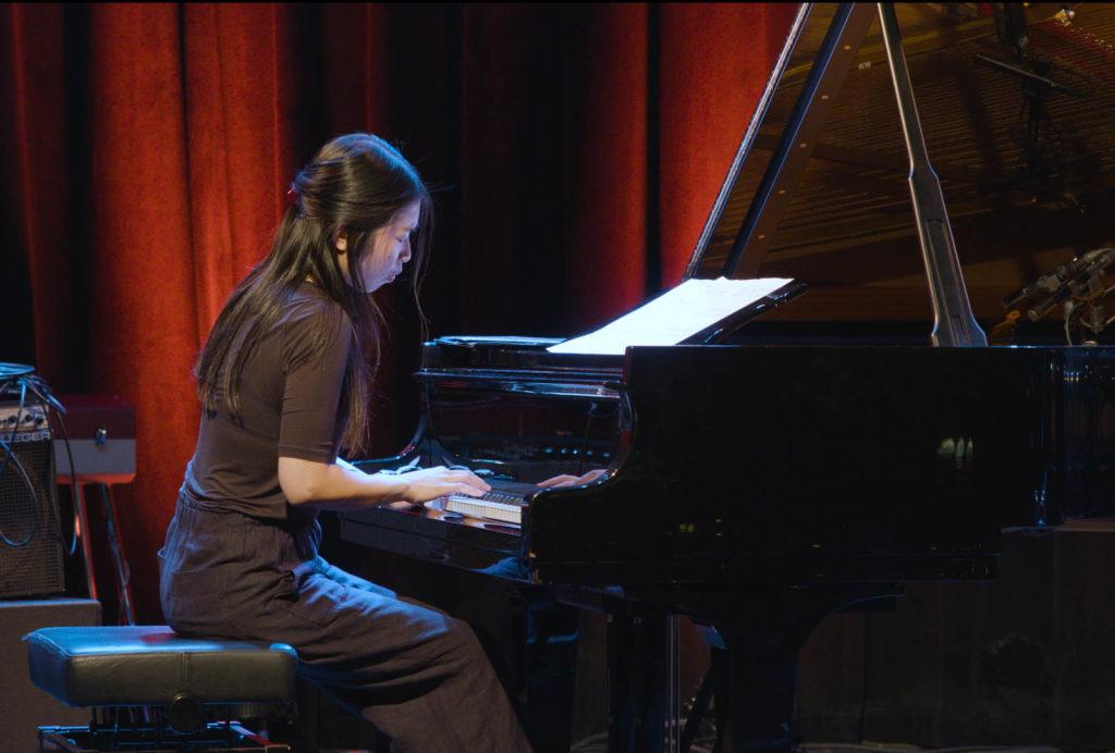 Ayumi Tanaka (foto: skjermdump)