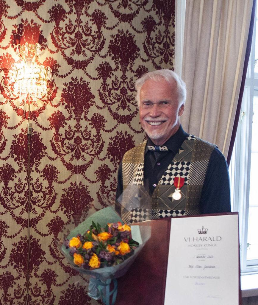 Foto: Peder Gjersøe