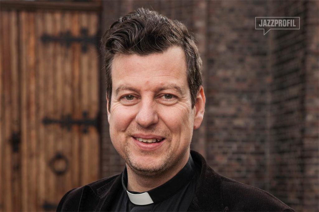 Lars Martin Dahl. Foto: Kjetil Hasselgård