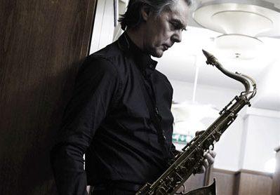 Garbarek til Jazzfest