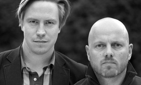 Norske folketoner i jazzdrakt