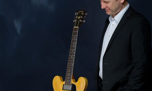 To plateslipp på Nasjonal jazzscene