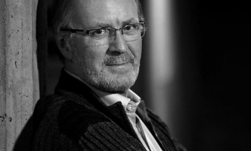 Stubøprisen til Jan Ditlev Hansen