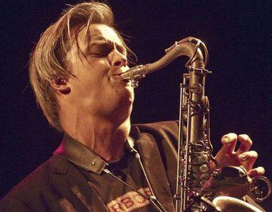 Jazzstipend til Marius Neset