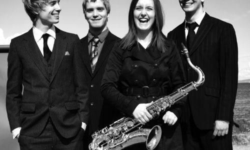 Hanna Paulsberg Concept i nordisk jazzkonkurranse