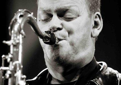 Karl Seglem Acoustic Quartet på turné