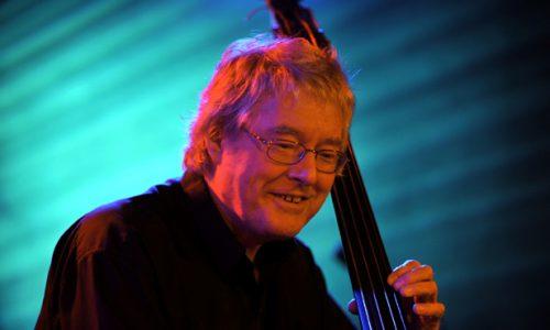 Arild Andersen Trio til India