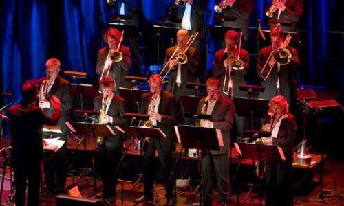 Jubileumskonsert med Prime Time Orchestra