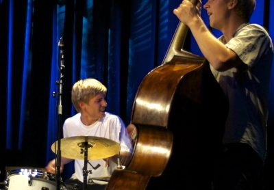 Nordiske Jazzkometer i København