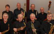 JazzKafé med Knut Hansen Jazzband
