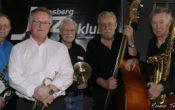 JazzKafé med Christiania Jazzband