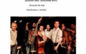 Jazzkafe med Shoeshine boys