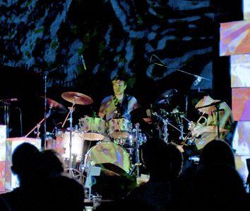 Utforsker band- improvisasjon