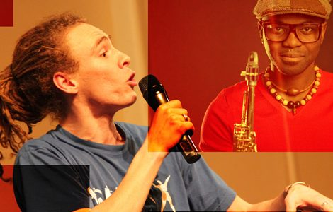 Feirer den internasjonale jazzdagen