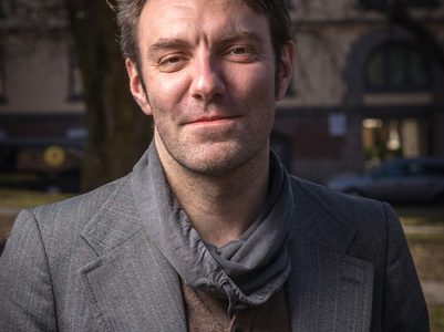 Mats Eilertsens Rubicon