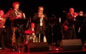 JazzKafé med Røshnes Jazzband