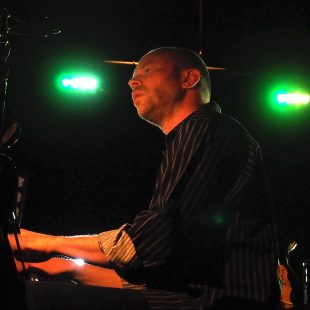 Kongsberg jazzfestival, 2. juli cover