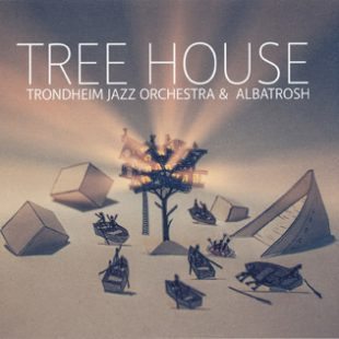 «Tree House» cover