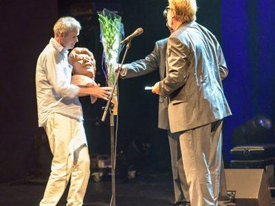 Ella-prisen til Elveland