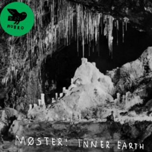 «Inner Earth» cover