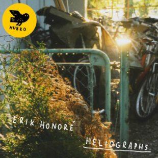 «Heliographs» cover