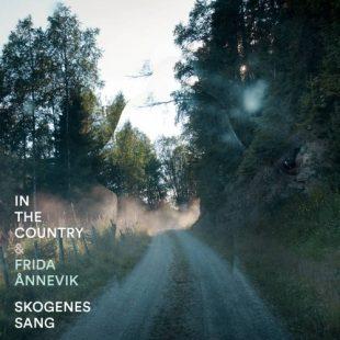 «Skogenes sang» cover