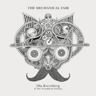 «The Mechanical Fair» cover