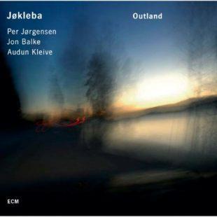 «Outland» cover