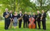 JazzKafé med Black & White Orchestra