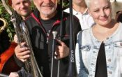 JazzKafé med Erling Wicklund og Hummerbandet