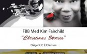 CHRISTMAS STORIES – FOLLO BIG BAND & KIM FAIRCHILD