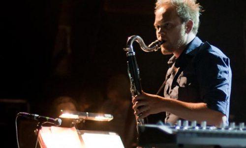 Jaga jazzist: videre