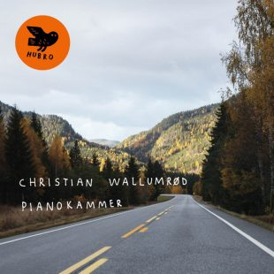 «Pianokammer» cover