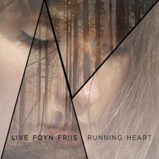 «Running Heart» cover