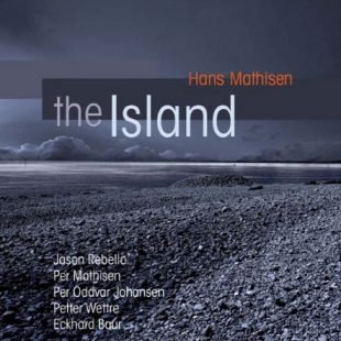 «The Island» cover