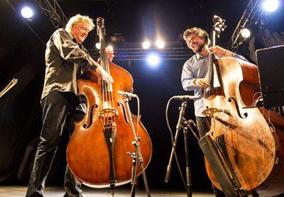 Kongsberg-musikere med nye samarbeid