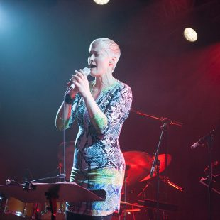 Vossa Jazz 2015 - dag 2 cover