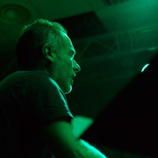 Vossa Jazz 2015 - dag 1 cover