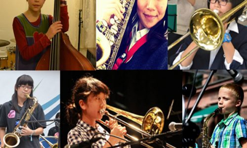 Barnas Jazzhus åpner i Oslo
