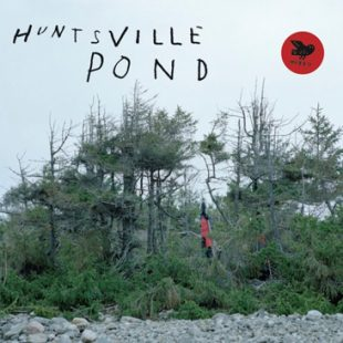 «Pond» cover