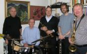 JazzKafé med Jon Schwarz Group
